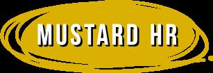 Mustard HR Logo
